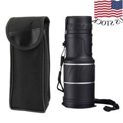 40X60 Binoculars with Night Vision BAK4 Prism High Power Wat