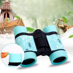 4x30 ABS Children <font><b>Binoculars</b></font> Telescope F