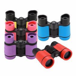 4x30 Plastic <font><b>Children</b></font> <font><b>Binocular
