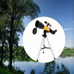50mm Astronomical Telescope Aperture 120x Zoom HD High Resol