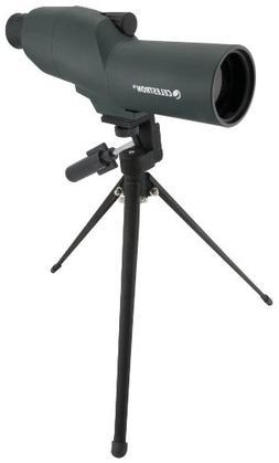 Celestron 52228 50mm Refractor Zoom Spotting Scope