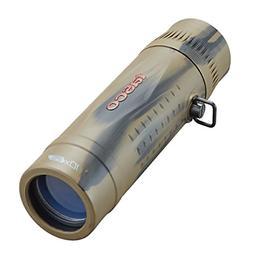 Tasco 568125B Essentials Roof MC Box Monocular, 10 x 25mm, B