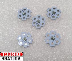 5pc 3535 high power 3W 850nm Infrared LED Light IR led chip