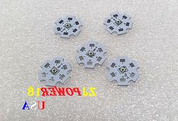 5pc 3535 high power 940nm Infrared LED Light IR led chip wit