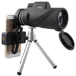 5ZOOM -High Power Prism Monocular Telescope - Free Shipping