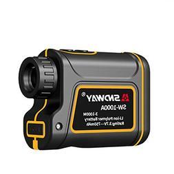 CompraJunta 600m/1000m/1500mm Golf Binocular Laser rangefind