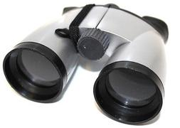 6x Binoculars Standard 2x Zoom Folding Lightweight Travel Gi