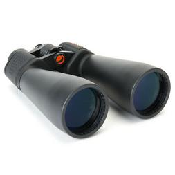 Celestron 71009 70mm 15x BaK-4 Gray Large SkyMaster Giant Bi