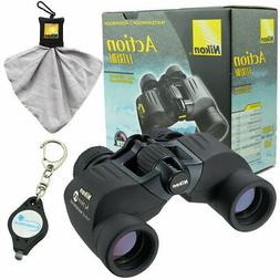 Nikon 7237 Action 7x35mm EX Extreme All-Terrain Binoculars +