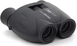 Swift 743 Reliant Compact Zoom Binocular, Black