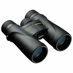 Nikon 7578 Monarch 5 12x42 Binoculars Compact Binocular Blac