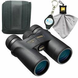 Nikon 7579 MONARCH 7 8 x 30 Binocular - Black w/ Nikon Clean