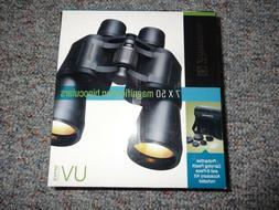 Emerson 7x50 Magnification binoculars UV 1625014