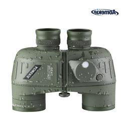 7X50 Military Binoculars Hunting Bird Watching Telescope wit