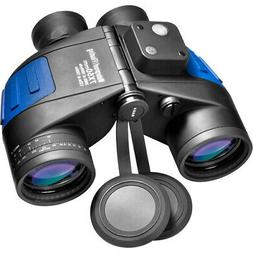 Barska 7x50 WP Floating Deep Sea Binoculars with Internal Ra