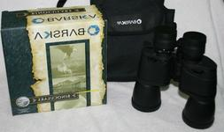 Barska 8-24X50 Gladiator Zoom Binoculars - Ruby Lens AB11180