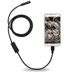 DBPOWER 8.5MM 5M 2MP Cellphone Endoscope for Android System