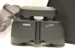 STEINER    8 x 30  binoculars     rugged