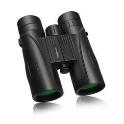8 x 42 Full-Size Binoculars BAK4 Outdoor Travel Camping Hunt