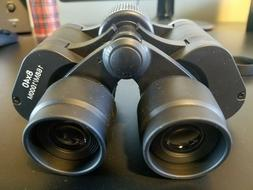 8 x40 Wide View Binoculars for Sports, Hunting, Sightseeing