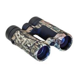 Weaver 849829 Kaspa 10x42 Binoculars, Mossy Oak