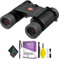 Leica 8x20 Trinovid BCA Binocular + Cleaning Kit Essential A