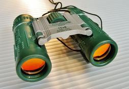 KONUS 8x21 Action Binoculars-2030 W/Case VG to EX