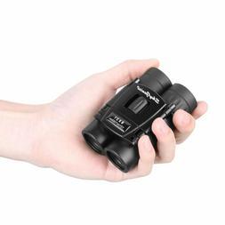 Skygenius 8x21 Small Compact Lightweight Binoculars 2 Days S
