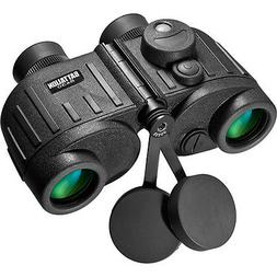 Barska 8x30 WP Battalion Binoculars with Internal Rangefinde