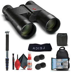 Leica 8x40 Trinovid Classic Binoculars  + Basic Bundle