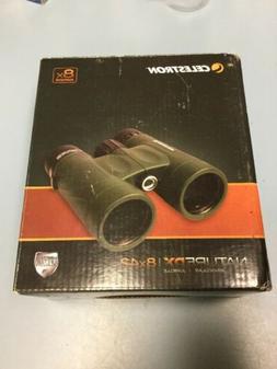 Celestron 8x42 Nature DX Binocular - 71332