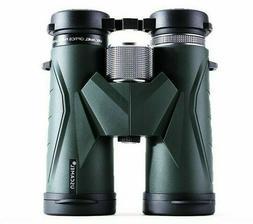 8x42mm/10x42mm Nitrogen Waterproof FMC Coating Binoculars fo