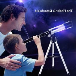 90X Refractive Astronomical Telescope F36050 Space Spotting