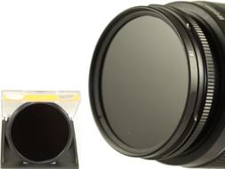 A&R Professional Metal 55mm Infrared 850 IR850 For Sony 18-5