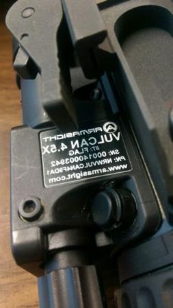 ARMASIGHT Vulcan 4.5X Gen 3 FLAG MG Compact Professional 4.5