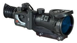 ATN Mars4x-3 Gen 3, 4x Night Vision Riflescope