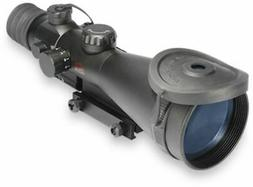 ATN NVWSARS620 Ares 6X Gen 2 Night Vision Weapon Rifle Scope