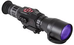 ATN X-Sight 5-18 Smart Riflescope w/1080p Video, Night Mode,