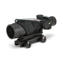 Trijicon ACOG 4 X 32 Scope Usmc Rifle Combat Optic For M4