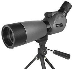 Alpen Outdoor Corp. 452 spotting-scope, Grey/black