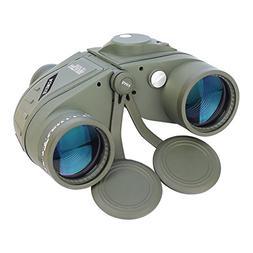 AomekieMarine Military Binoculars Waterproof forAdults,