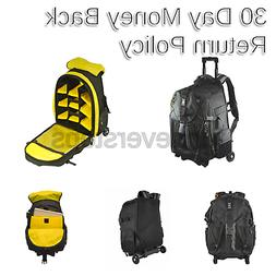 Ape Case, ACPRO4000, Backpack with wheels, Laptop compartmen