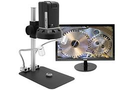 Aven 26700-400 Cyclops Digital Microscope, Up to 534x Magnif