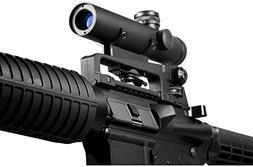 BARSKA 4x20 Electro Sight Scope M-16 Riflescope