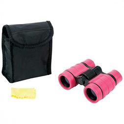 BF Systems Compact Pink 4 X 30 Binocular