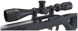 BSA Sweet .22 3-9x40mm, Duplex reticle, Rifle Scope