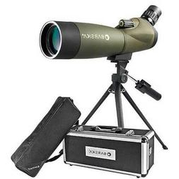 Barska - Blackhawk 20-60 X 60 Spotting Scope - Green