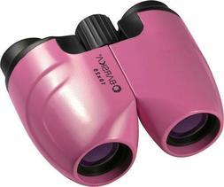 Barska - Colorado 10 x 25 Binoculars - Pink -  2 BOXES