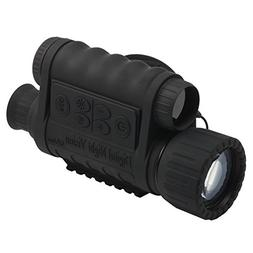 bestguarder WG-50 6x50mm HD Digital Night Vision Monocular w