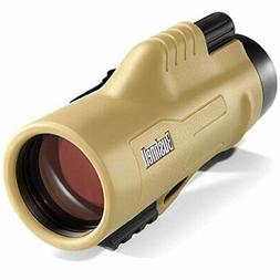 Bushnell Legend Ultra HD Monocular with Mil-Hash Reticle, 10
